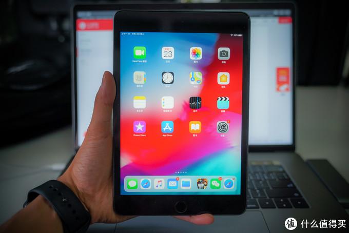 说服媳妇购买iPad mini5的8个理由,内含iPad实用App分享
