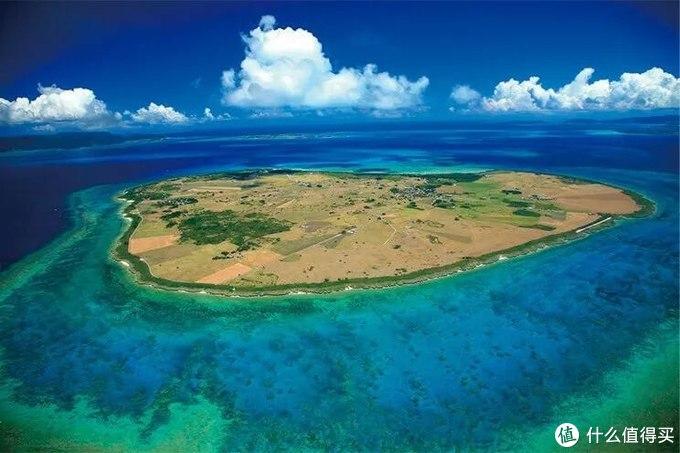 冲绳选岛攻略 | 直飞两小时的东方夏威夷