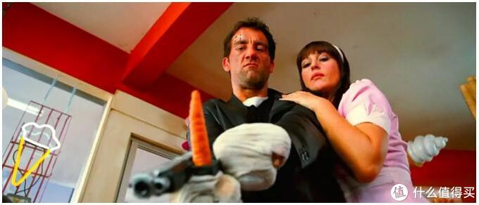 以暴制暴—十部肾上腺素飙升的顶尖暴力美学电影推荐