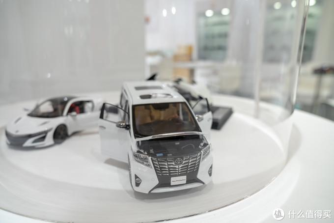 第20届中国国际模型博览会——Tommy静态汽车模型报道
