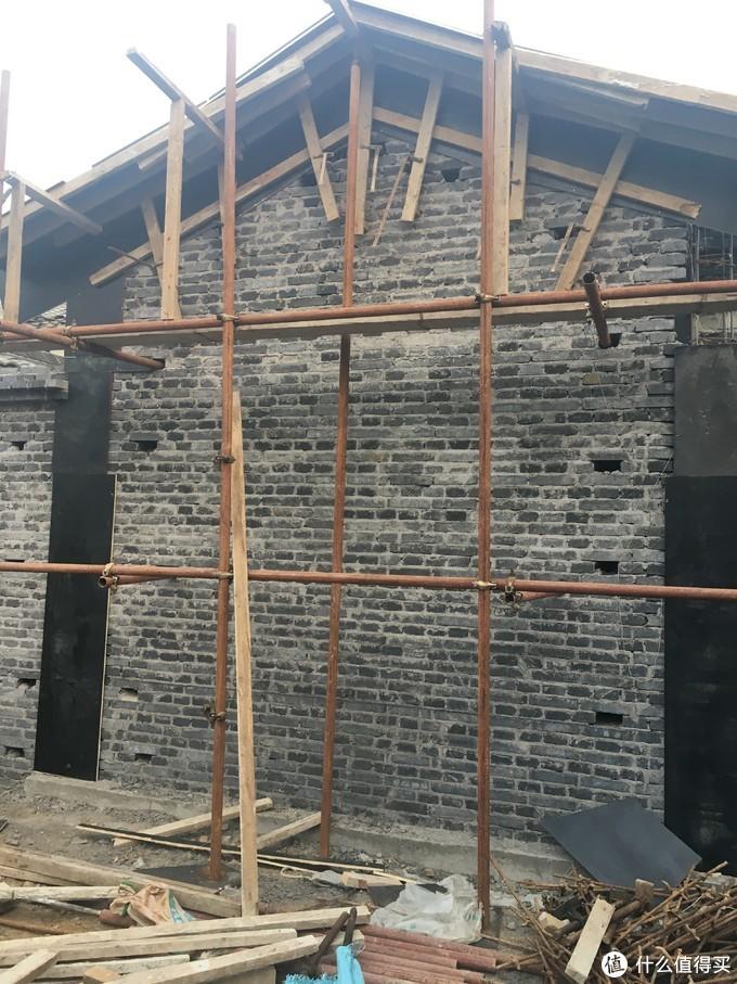 在北京一个厕所的价钱,我回家盖了一套270平米的四合院