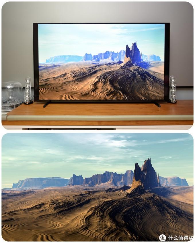 大品牌也可以有性价比,飞利浦4K电视评测