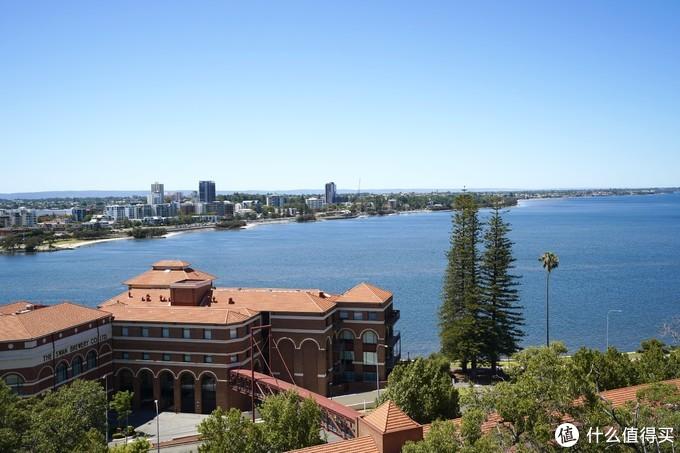 澳洲西游记:令人向往的那片粉和蓝