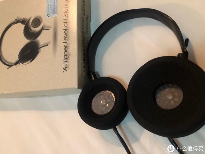 美国工人手工打造的耳机—歌德SR225e开箱评测