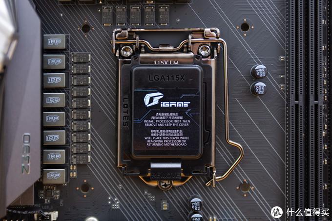 iGame双水冷主机搭建:i7-9700K+Z390+2070装机作业