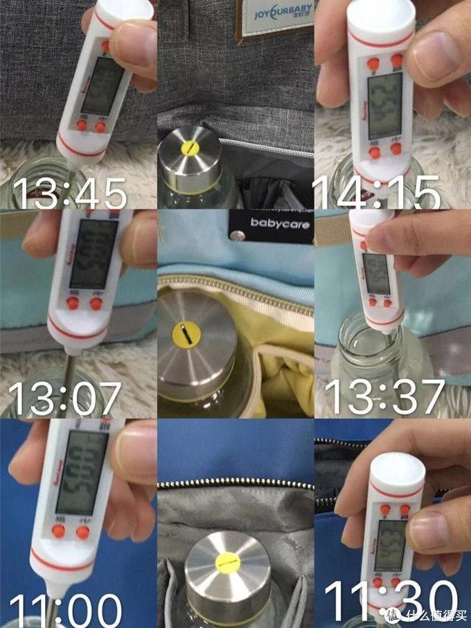 六款网红妈咪包终极测评,是时候展示真正的技术啦