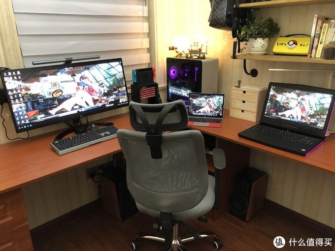 新宅桌面1