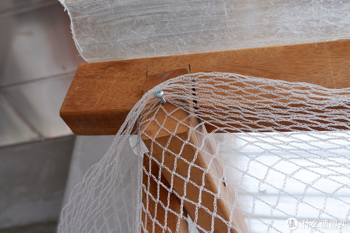 用做床剩下的木料,搭间阳光花房养多肉