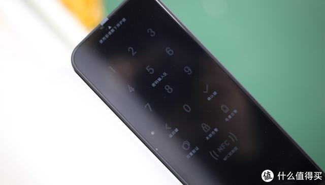 小米米家智能门锁霸王锁版内测,千元档首选产品