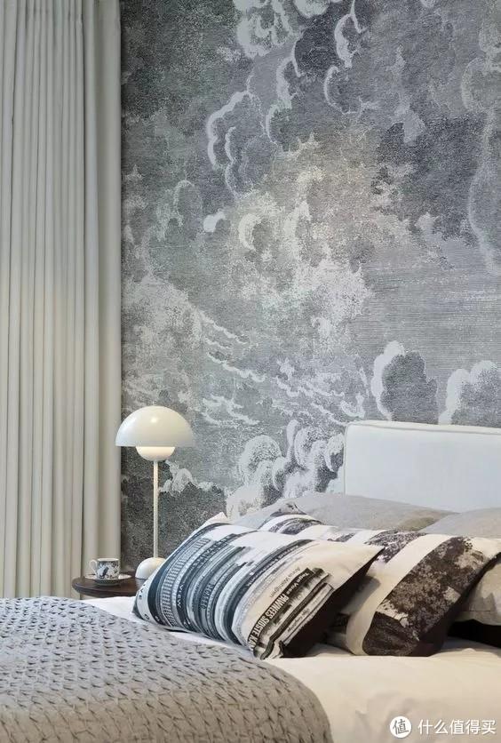 国外壁纸品牌那么多,哪些是真正值得推荐的?