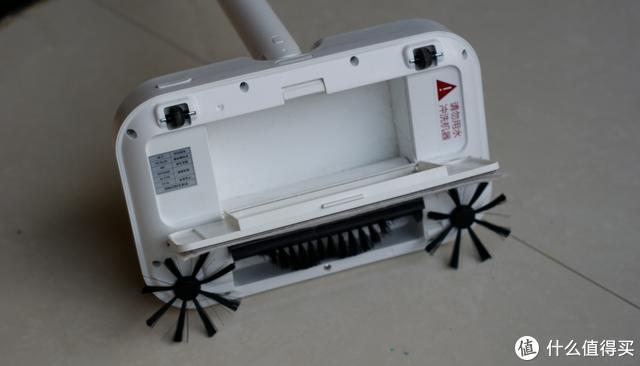 不足百元的小米有品众筹宜洁无线手持扫地机试用体验