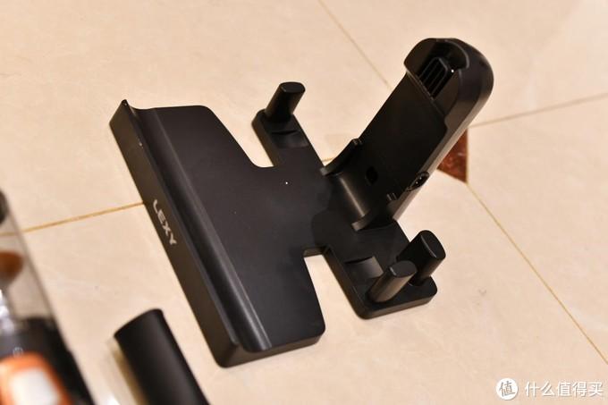 入手莱克魔洁M12立式|手持无线吸尘器 地表最强!