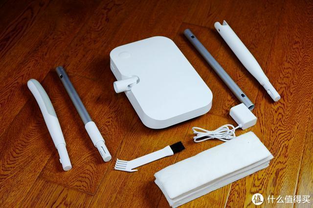 宜洁无线手持扫地机上线小米有品,延续高性价比风格