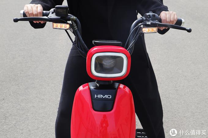 """小米众筹的第一辆""""新国标""""电动踏板车"""