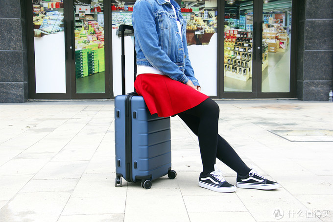 小米旅行箱,陪我来一场说走就走的旅行