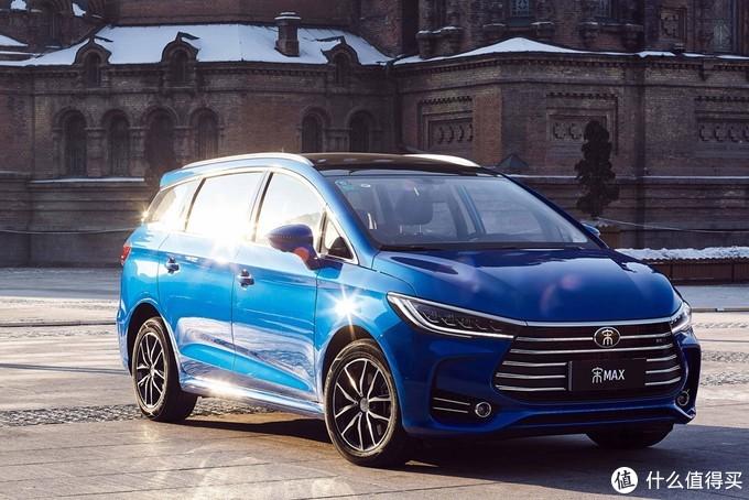 车榜单:2019年3月MPV销量排行榜