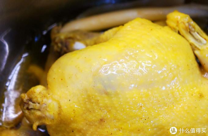 连着做了几次鸡,分享下如何做一只好吃的盐焗鸡