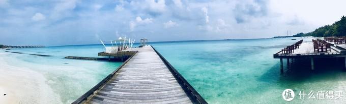 海岛旅行 | 马尔代夫库拉马提 Kuramathi 水上飞机+详细攻略