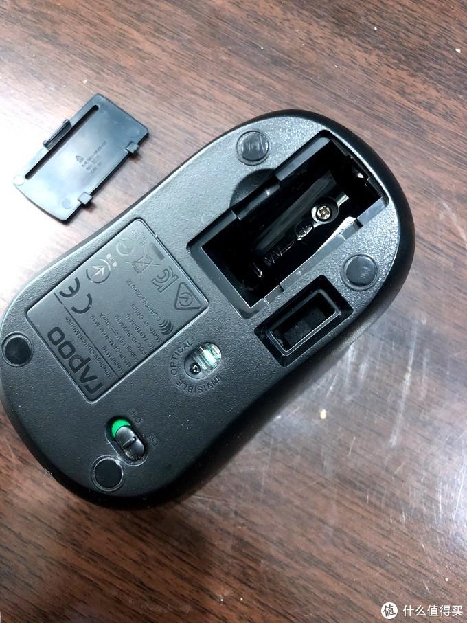 拯救你的鼠标,十分钟简单速修连点故障鼠标,小技巧