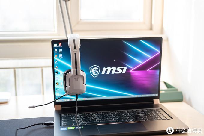 性价比的7.1声道游戏耳机 TRITTON 新款Kunai Pro Dirac