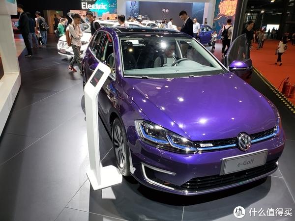 新能源汽车的春天到了吗——2019上海车展纪实