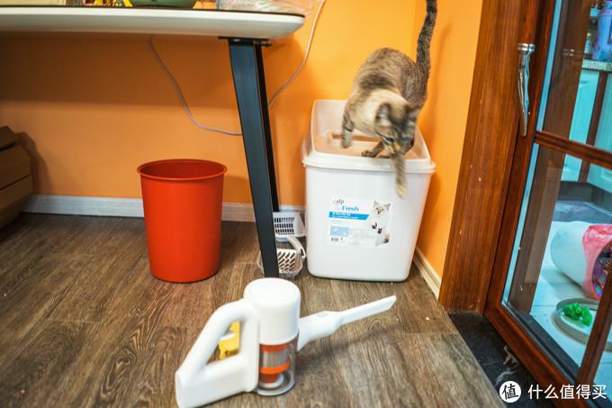 小荷才露尖尖角——米家无限手持吸尘器评测