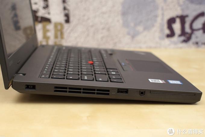 ThinkPad L470 商务笔记本轻体验