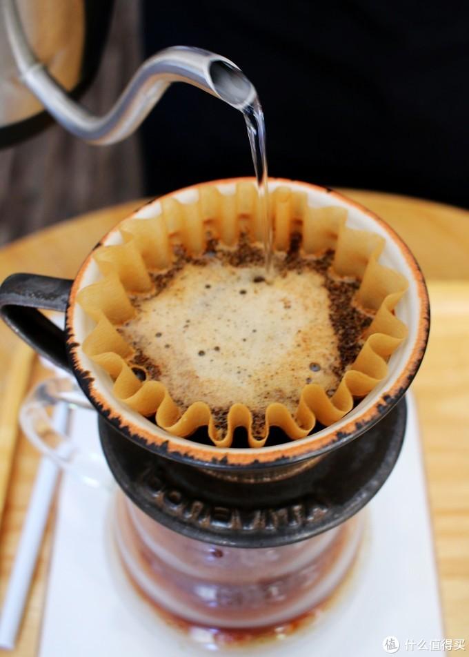 如何在家品鉴一杯好手冲咖啡