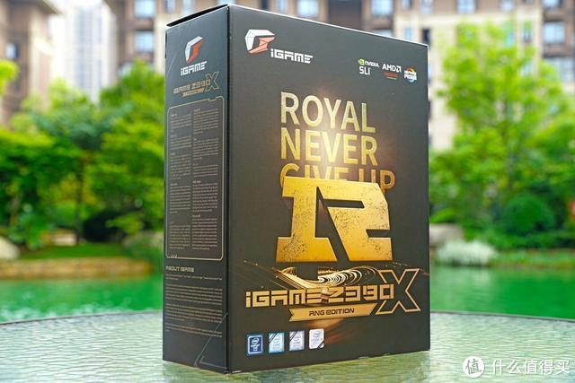 iGame Z390-X RNG Edition V20评测——RNG战队电竞联名款游戏主板