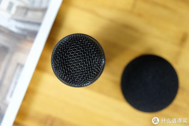 唱吧巴赫麦克风体验:轻松解决环境噪音,专为手机K歌而生