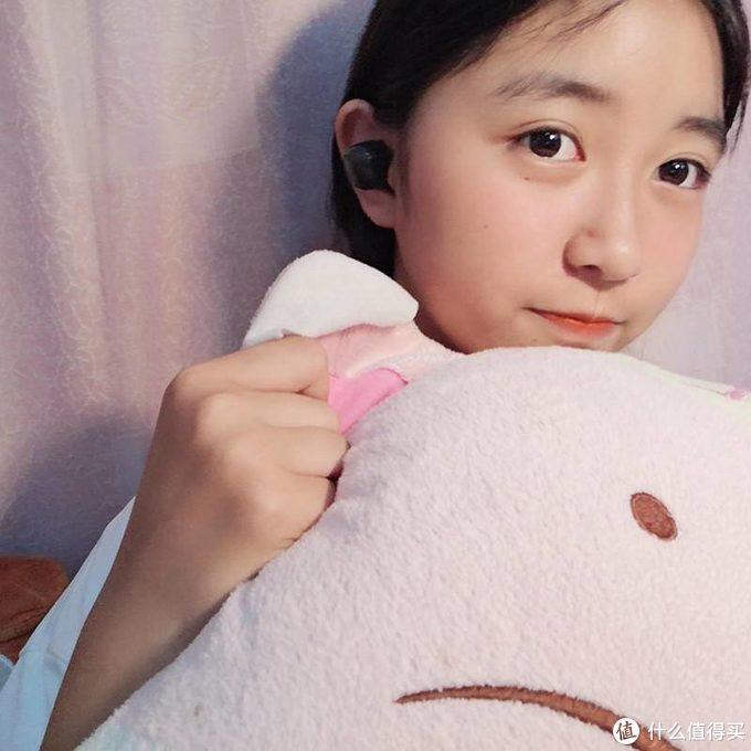 荣耀Note10镜头下的美女自拍与浪漫樱花