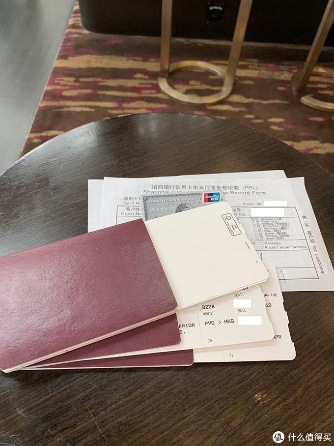 国内招行卡基本上可以搞定了CIP&Lounge