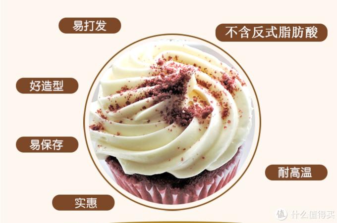 蛋糕房不会告诉你的真相:植物奶油 、动物奶油哪个更健康?