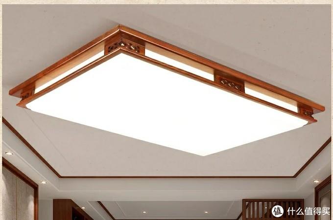 一波三折的普通客厅吸顶灯实现百度小度语音智能控制