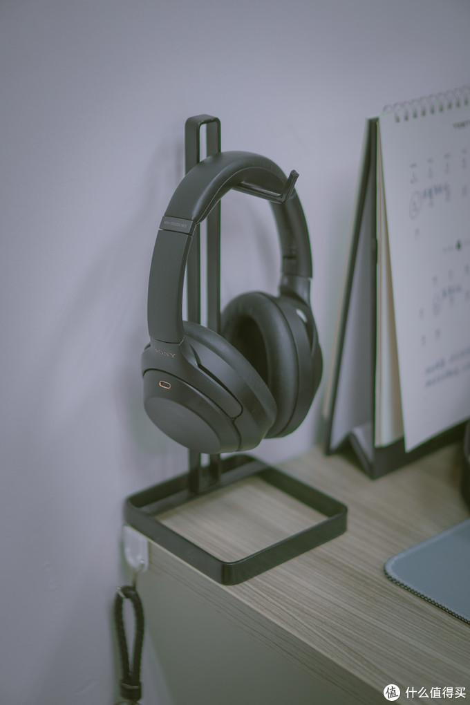 降噪耳机:索尼WH1000XM3