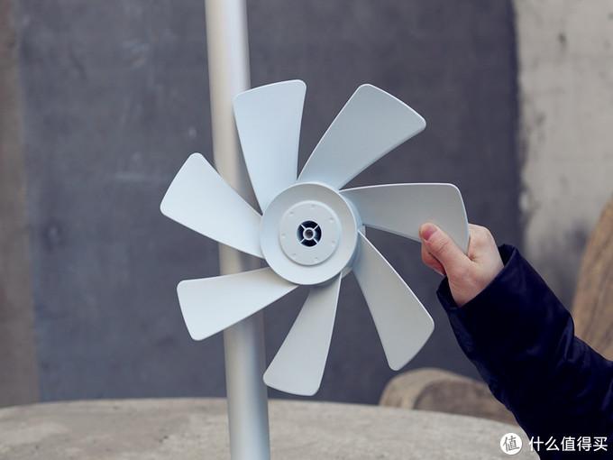 夏至未至,风扇已至,带上媳妇和小爱同学看看智米风扇2代值不值得买