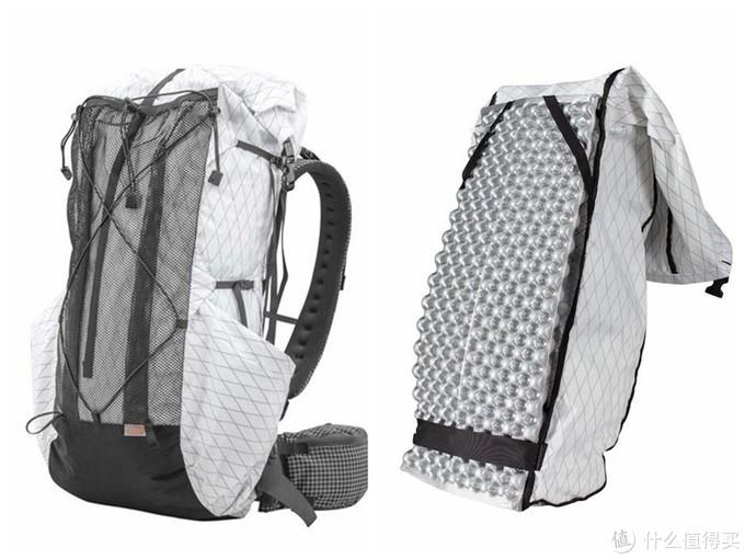 什么背包可以陪你踏上说走就走的旅行?