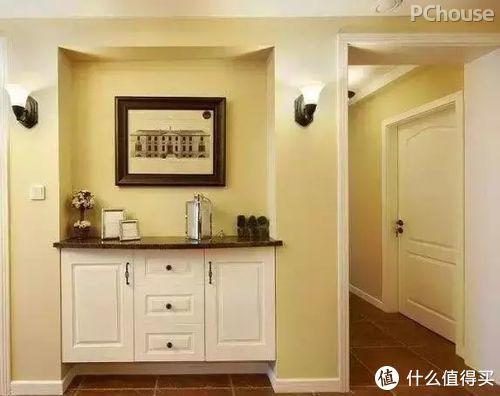 美化玄关的八大技巧,用颜值撑起整个家!