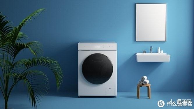 快没干衣穿的你 还不考虑来台洗烘一体机吗?