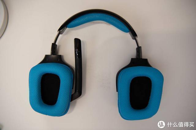 你们家电竞外设都还好吗?罗技G930换耳罩作业