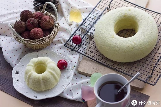 一篇搞定!三大基础蛋糕胚:天使、戚风、海绵蛋糕的区别和100%成功做法!
