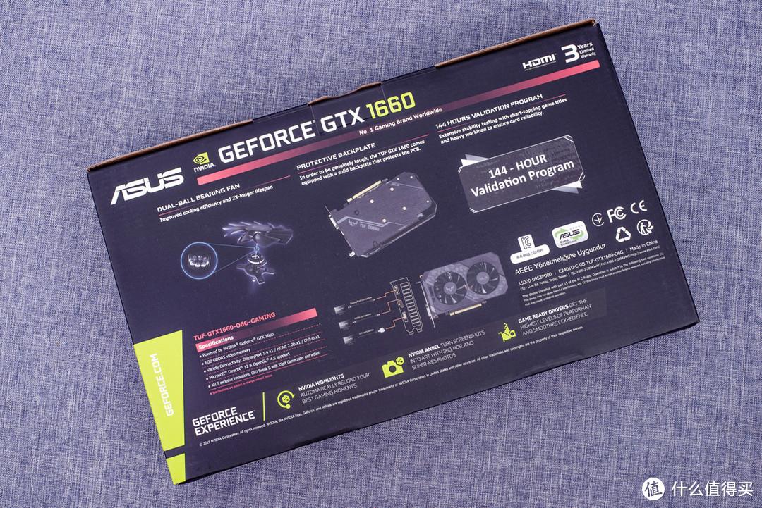 不光看显存要看性能,GTX1660与RX590怎么选一篇看懂
