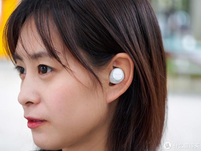 真无线颜值实力派耳机 你还有更好的选择