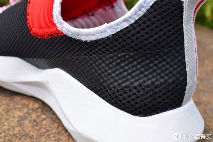 跑鞋潮鞋之间的无缝切换——Reebok Sole Fury潮酷跑鞋开箱篇