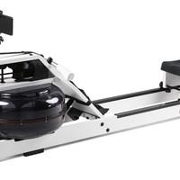鲸锐智能磁控划船机购买过程(品牌 造型 材质 包装 性价比)