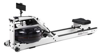 鲸锐智能磁控划船机购买过程(品牌|造型|材质|包装|性价比)