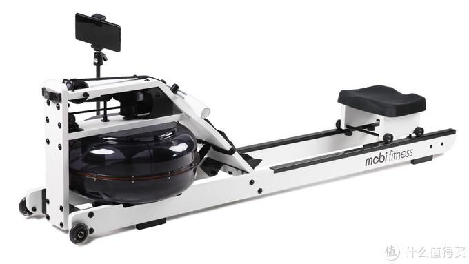 莫比智能水阻划船机-时尚版