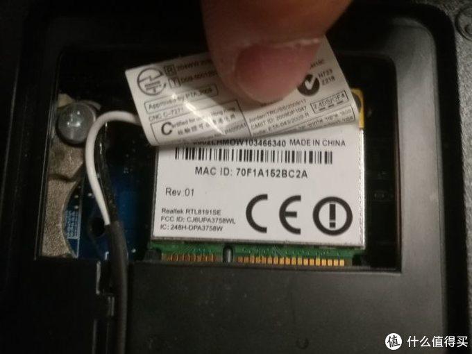 东芝600型笔记本拆机清灰升级内存