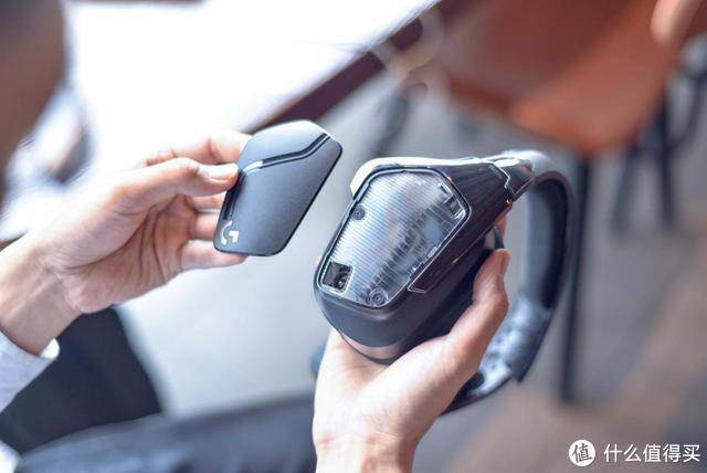 电竞知音,听声辨位神器,罗技G633s游戏耳机体验