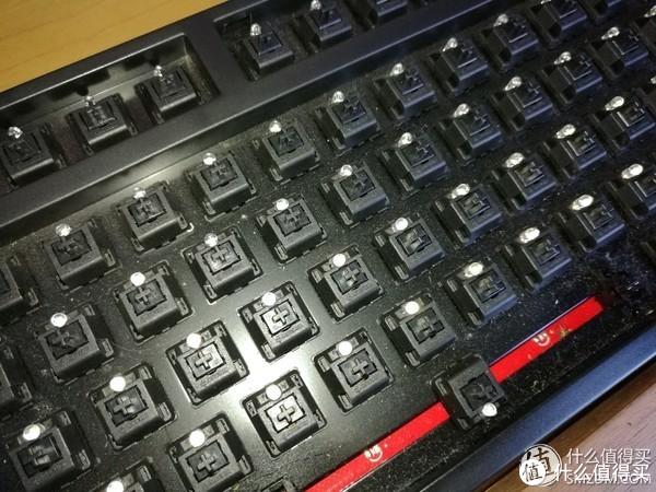 那些年我自用过的樱桃原厂轴机械键盘入坑简史